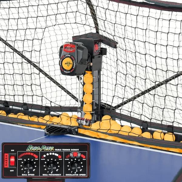 Top ping pong robot Newgy 2040+