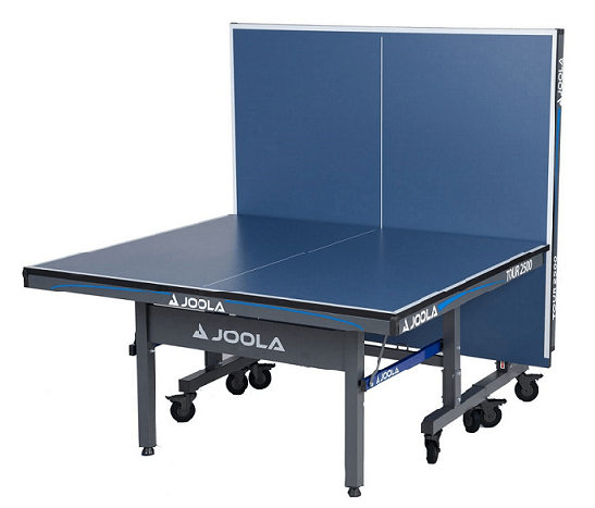 Ping pong table Joola tour 2500 unfold