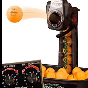 Ping pong robot Newgy 1040+