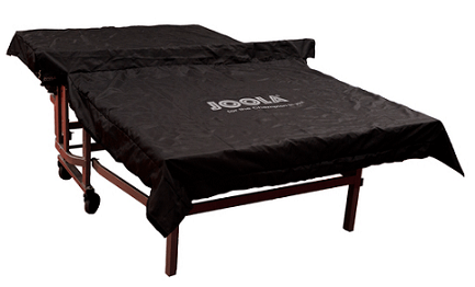top ping pong table joola table cover