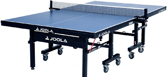Best ping pong tables Joola Inside 25 whole table with net