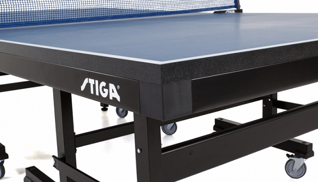 Stiga Optimum 30 surface table tennis table