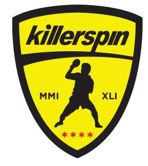 Killerspin picture table tennis