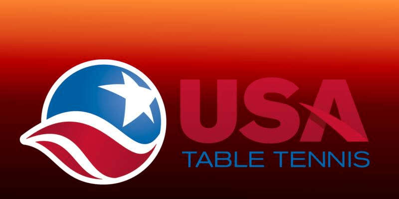 best table tennis clubs in the usa logo picture