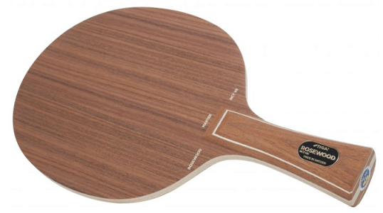 most expensive table tennis blade stiga rosewood nct 7 blade