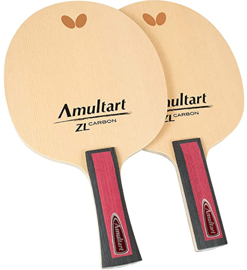 most expensive table tennis blades butterfly amultart two blades picture