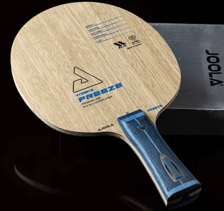 most expensive table tennis blades joola vyzaryz freeze blade