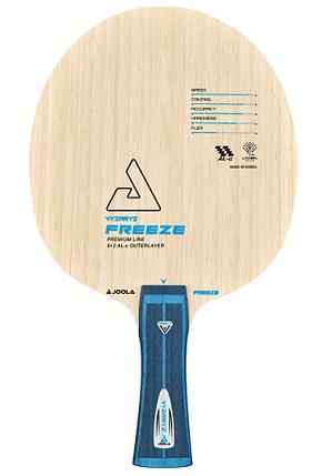most expensive table tennis blades joola vyzryz freeze blade