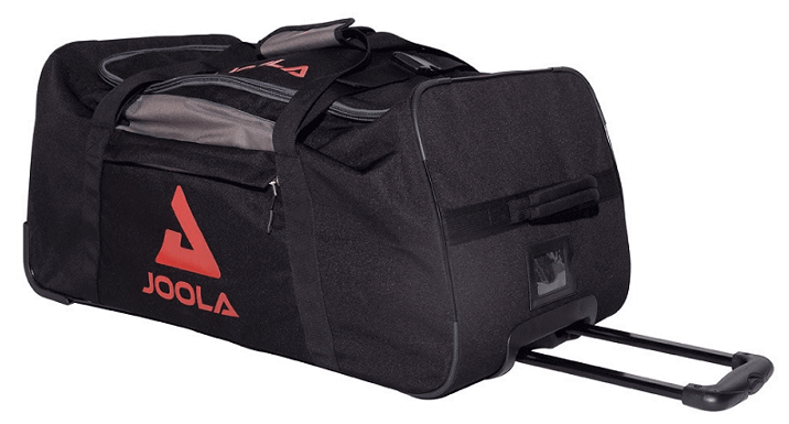 table tennis equipment joola carry bag