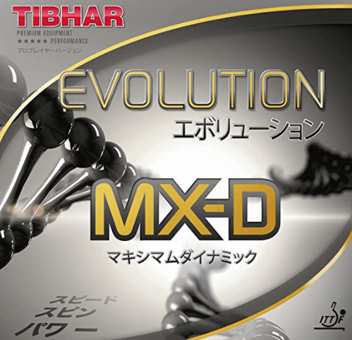 7 best table tennis rubbers for spin tibhar evolution mxd main image rubber