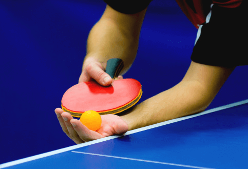 7 best tips to improve table tennis fast service preparation