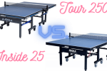 Joola tour 2500 ping pong table