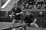 Hisory of table tennis mazunov player